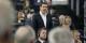 Alexis Tsipras vor dem Europäischen Parlament - das ihn nur teilweise verstand. Foto: (c) European Union 2015 / EP Mathieu Cugnot