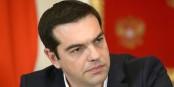 Entweder er ist verzweifelt oder der genialste Politiker Europas - Alexis Tsipras. Foto: www.kremlin.ru / Wikimedia Commons / CC-BY-SA 3.0