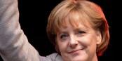 """Si """"Mutti"""" se présentait sans son parti, la CDU, elle obtiendrait probablement encore plus de voix... Foto: Aleph / Wikimedia Commons / CC-BY-SA 2.5"""