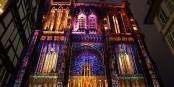Die 1000-Jahr-Feier des Straßburger Münsters lohnt einen Besuch in der Elsass-Metropole. Unbedingt! Foto: Maisuradze / Wikimedia Commons / CC-BY-SA 3.0