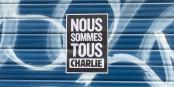 """C'était un court rêve - nous ne sommes pas """"Charlie"""" et la plupart des médias non plus. Foto: ActuaLitté / Wikimedia Commons / CC-BY 2.0"""