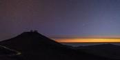 La nuit de mercredi à jeudi ressemblera à ça - l'occasion de faire plein de voeux... Foto: G. Brammer / ESO / Wikimedia Commons / CC-BY-SA 4.0