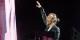 """Das Konzert mit Weltstar David Guetta gehörte zu den Highlights der diesjährigen """"Foire aux Vins"""" in Colmar. Foto: Benoît Facchi / FAV"""