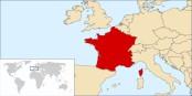 Diese Woche werden Sie einiges über Frankreich lesen, was auch für Sie neu sein könnte. Eine Reisereportage und Liebeserklärung an Frankreich. Foto: User: Rei-artur / Wikimedia Commons / CC-BY-SA 3.0