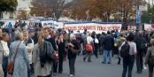 """Non, nous ne sommes pas """"tous des Roms"""" - l'Allemagne les refuse désormais en bloc. Foto: Maya-Anaïs Yataghène / Wikimedia Commons / CC-BY 2.0"""