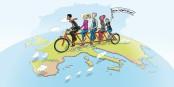 Si vous avez envie de réaliser un projet transfrontalier et européen, c'est le moment... Foto: DFI / RBS