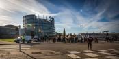 Alexis Tsipras möchte das Europäische Parlament in die Gespräche und Kontrollen einbeziehen. Weil das demokratisch wäre. Foto: Claude Truong-Ngoc / Eurojournalist(e)