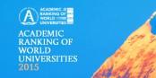 Drei Universitäten am Oberrhein sind hervorragend im Shanghai-Ranking platziert. Foto: www.shanghairanking.com