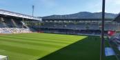 Vendredi était une journée splendide pour aller au Baggersee, se faire une terrasse ensoleillée - et pour voir le SC Freiburg s'imposer contre Sandhausen. Foto: Max Keller / Eurojournalist(e)