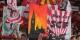 Le fait que le SC Freiburg soit considéré comme le club le plus sympathique d'Allemagne, est aussi du aux supporteurs engagés et exemplaires. Foto: Eurojournalist(e)