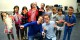 """Mit einem Strassburger Kinderchor haben die """"Zweierpaschs"""" ein neues Video zum Thema """"Kinderrechte"""" produziert. Foto: Zweierpasch"""
