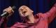Liedermacher Georg Clementi tritt am kommenden Samstag im Kehler Rosengarten auf. Foto: Leo Fellinger / Stadt Kehl