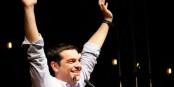 Alexis Tsipras hat gestern von den Griechen ein neues Mandat erhalten - doch wird dies irgendetwas ändern? Foto: Lorenzo Gaudenzi / Wikimedia Commons / CC-BY-SA 3.0