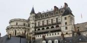 """In Amboise war kein Geringerer als Leonardo da Vinci als """"Event Manager"""" aktiv... Foto: Eurojournalist(e)"""