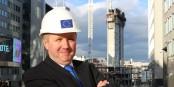 In seinem Gastbeitrag für Eurojournalist(e) fordert Arne Gericke (MdEP, Familienpartei) den Komplettumzug des Europäischen Parlaments nach Straßburg. Foto: Büro Arne Gericke
