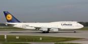 Depuis hier, les avions de la Lufthansa volent à nouveau. Un tribunal a ordonné la fin de la grève. Foto: Lasse Fuss / Wikimedia Commons / CC-BY-SA 3.0