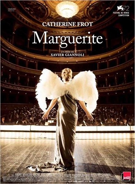 Marguerite Plakat