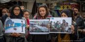 In Straßburg weiß man, dass das Schicksal ein Flüchtling zu sein, jeden treffen kann. Foto: Claude Truong-Ngoc / Eurojournalist(e)