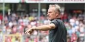Ein hervorragender Fußballtrainer und ein bemerkenswerter Humanist - Christian Streich. Foto: Eurojournalist(e)