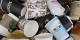 3 Milliarden dieser Becher werden jährlich produziert, 15 Minuten verwendet und dann weggeworfen. Muss nicht sein. Foto: (c) Sascha Krautz / DUH