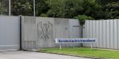 Viel Konkretes werden die Bundestagsabgeordneten in der BND-Zentrale in Pullach auch nicht erfahren... Foto: bjs / Wikimedia Commons / CC-BY-SA 4.0int