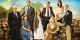 """Dans """"Belles Familles"""", Jean-Paul Rappenau montre le meilleur du cinéma français... Foto: Distributionj"""