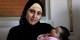 Cette réfugiée syrienne avec son bébé constitue donc une menace pour l'Occident contre laquelle il faut se défendre ? Foto: DFID UK Department for International Development / Wikimedia Commons / CC-BY 2.0