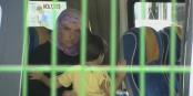 """Diese Syrerin hat es mir ihrem Kind aus dem Bürgerkrieg heraus geschafft. Und unsere Hilfe besteht darin, sie von der Flucht nach Deutschland """"abzuschrecken""""? Foto: Henry Ridgwell / Voice of America News / Wikimedia Commons / PD"""