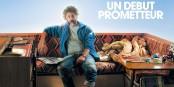 """Une belle comédie romantique - """"Un début prometteur"""" d'Emma Luchini. A voir dans les salles. Foto: Distribution"""