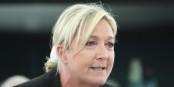 Beleidigungen für Hollande und Merkel - ihr Papa hat ihr keine richtigen Manieren beigebracht... Foto: Eurojournalist(e)