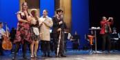 """Wie aktuell und witzig die barocke Oper sein kann, zeigt immer wieder """"Génération Baroque"""". Foto: generationbaroque.com"""
