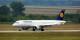 La grève du personnel de cabine de la Lufthansa annoncé pour jeudi et vendredi, n'aura pas lieu. Foto: ChrisZ / Wikimedia Commons / CC-BY 3.0