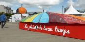 Les citoyens (comme ici à Rennes) attendent beaucoup de la COP 21. Pourvu qu'ils ne soient pas déçus... Foto: Jacques Le Letty / Wikimedia Commons / CC-BY-SA 4.0int
