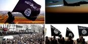 """Pour priver le Daesh de ses possibilités d'agir """"en état"""", il faut le priver de ses ressources. A tous les niveaux. Foto: Leopoldo Christie / Wikimedia Commons / CC-BY-SA 4.0int"""