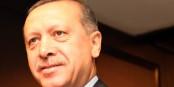 Il a misé sur un sentiment de nationalisme - 'l'homme fort' de la Turquie, Recep Tayyip Erdogan. Foto: Prime Minister Office / Wikimedia Commons / CC-BY-SA 2.0