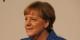 Le sourire est un peu coincé ces jours-ci - Angela Merkel doit se rendre compte d'une énorme perte d'autorité. Foto: Eurojournalist(e)