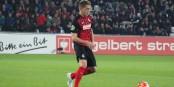 Nils Petersen a marqué déjà son 15e but de cette saison vendredi soir à Heidenheim. Foto: Eurojournalist(e)