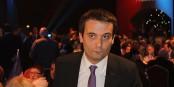 Der rechtsextreme Florian Philippot hat sich in den Umfragen für die Regionalwahlen in Ostfrankreich auf den ersten Platz geschoben. Foto: Gauthier Bouchet / Wikimedia Commons / CC-BY-SA 3.0