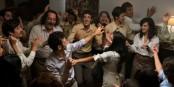 Une scène de ce film très émouvant et vivant - un must pour tout cinéphile ! Foto: Reza / Adama Pictures-Gaumont