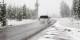 Depuis hier, l'hiver est arrivé dans la région. Avez-vous pensé aux pneus d'hiver ? Foto: EVZ-ZEV / (c) pexels.com