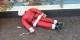Incroyable - ils ont annulé Noël ! Et le Père Noël est dans un triste état ! Foto: Eurojournalist(e)