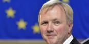 Il lutte pour que le Parlement Européen puisse s'installer définitivement avec son siège unique à Strasbourg - Arne Gericke. Foto: Familienpartei