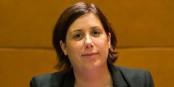 Pendant que d'autres songeaient à leurs carrières personnelles, Anne-Pernelle Richardot voulait barrer la route au FN. Elle mérite bien de siéger au nouveau conseil régional. Foto: Claude Truong-Ngoc / Wikimedia Commons / CC-BY-SA 3.0
