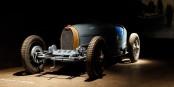 Im Museum VOLANTE kommen Liebhaber alter Autos und schöner Dinge ganz auf ihre Kosten... Peter Küchler zeigt es Ihnen! Foto: Peter Küchler (alle Fotos auf dieser Seite)
