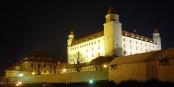 Si la Slovaquie veut s'enfermer dans le château-fort de Bratislava - soit. Mais sans l'argent européen. Foto: Ondrejk / Wikimedia Commons / PD