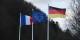 La France, l'Europe, l'Allemagne - pour les trois, l'année 2016 sera d'une importance majeure. Foto: Eurojournalist(e)