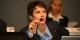 """Frauke Petry, la patronne de l'AfD, rêve de devenir la """"Marine Le Pen allemande"""". Faut croire que ça fonctionne. Foto: blu-news.org / Wikimedia Commons / CC-SA 2.0"""
