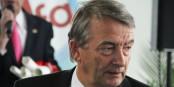 Die Erklärungen von Wolfgang Niersbach zum Verbleib von 6,7 Millionen Euro werden von Woche zu Woche abenteuerlicher... Foto: Eurojournalist(e)