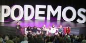 """En Espagne, il sera désormais difficile de faire de la politique sans la """"nouvelle gauche"""" de """"Podemos"""". Foto: Gmmr3 / Wikimedia Commons / CC-BY-SA 4.0"""