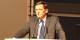 En impliquant la Droite dans la gestion de l'Eurométropole, Robert Herrmann prouve qu'il y ait d'autres voies que celle qui mène à l'extrémisme. Foto: Norma Serpin